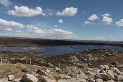 Zachodni prowincja sichuan zdjęcia stock