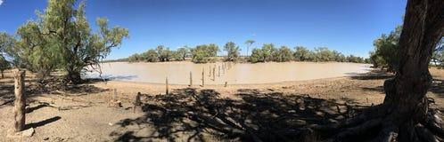 Zachodni Queensland Zdjęcia Stock
