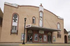 Zachodni teatr ja obrazy royalty free