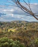 Zachodnia Australia kraj Obraz Stock