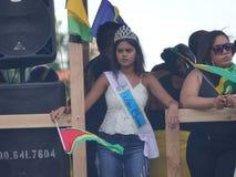 2016 Zachodnich Indiańskich dzień parady część 2 1 Zdjęcia Stock
