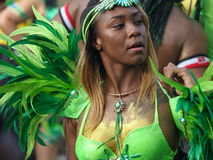 2016 Zachodnich Indiańskich dzień parady część 2 2 Obraz Royalty Free