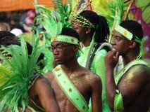 2016 Zachodnich Indiańskich dzień parady część 2 6 Zdjęcie Royalty Free