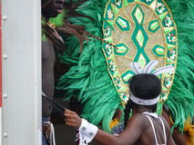 2016 Zachodnich Indiańskich dzień parady część 2 31 Fotografia Stock