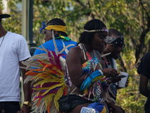 2016 Zachodnich Indiańskich dzień parady część 2 51 Fotografia Stock