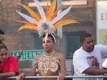 2016 Zachodnich Indiańskich dzień parady część 2 88 Zdjęcia Royalty Free