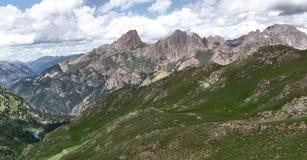 Zachodnie Igielne góry Zdjęcie Royalty Free