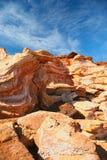 Zachodniej Australii gantheaume punkt zdjęcie stock