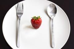 Zacht Dieet Royalty-vrije Stock Foto