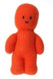 Zacht Doll van het Stuk speelgoed stock fotografie
