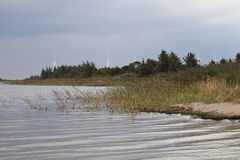 Zacht Landschap Stock Foto's