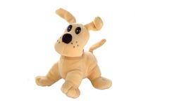 Zacht stuk speelgoed voor kinderen Stock Fotografie