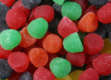 Zacht suikergoed Royalty-vrije Stock Foto