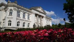 Zachęta – National Gallery of Art Stock Image