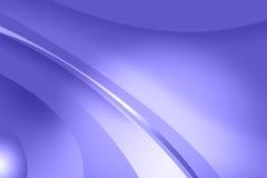 Zachte abstracte achtergrond Stock Foto