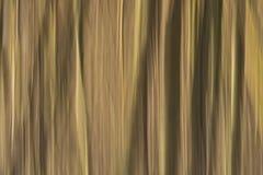 Zachte bruine abstracte motie vage achtergrond met verticale lijnen stock afbeeldingen