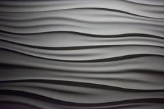 Zachte grijze natuurlijke textuur als achtergrond stock afbeeldingen