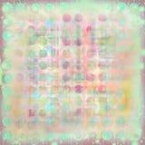 Zachte Grunge, Abstracte Achtergrond vector illustratie