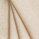Zachte linnenstof voor kleding comfort en praktisch aspectkleding royalty-vrije stock afbeeldingen