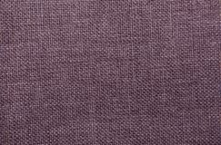 Zachte purpere textiel als achtergrond Royalty-vrije Stock Foto