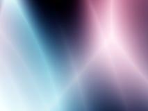 Zachte roze blauwe kleuren abstracte achtergrond Royalty-vrije Stock Foto's