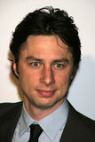 Zack Braff at the Friends of the Los Angles Free Clinic Annual Dinner Gala. Beverly Hilton Hotel, Beverly Hills, CA. 11-20-06 Royalty Free Stock Photo