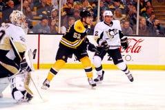 Zack Hamill Boston Bruins Stock Photo