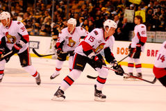 Zack Smith Ottawa Senators Stock Photo