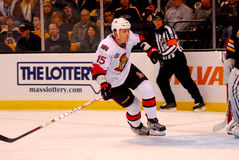 Zack Smith Ottawa Senators Royalty Free Stock Photos