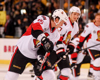 Zack Smith Ottawa Senators Stock Photos