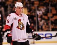 Zack Smith Ottawa Senators Royalty Free Stock Photos