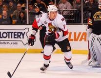 Zack Smith Ottawa Senators Royalty Free Stock Photography