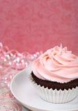 Zacken Sie kleinen Kuchen aus Lizenzfreies Stockfoto