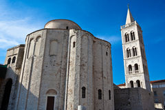 Zadar Royalty Free Stock Image