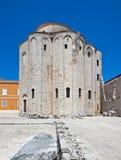 Zadar Immagine Stock Libera da Diritti
