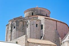 Zadar Lizenzfreie Stockbilder
