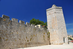 Zadar Royalty Free Stock Photos