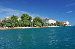 Zadar Stock Photo