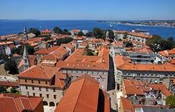 Zadar Royalty Free Stock Photography