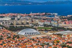 Zadar Royalty-vrije Stock Fotografie