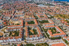 Zadar Royalty Free Stock Images