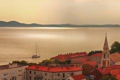 Zadar zdjęcia stock