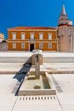 Zadar Lizenzfreies Stockbild