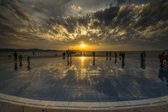 Zadar Stockfotos