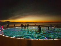 Zadar Imagenes de archivo
