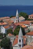 Zadar, Chorwacja Zdjęcie Royalty Free
