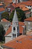 Zadar, Chorwacja Obrazy Royalty Free
