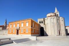 Zadar, Croatia Stock Photography