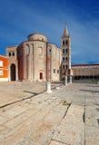 Zadar, Croatia Royalty Free Stock Photos