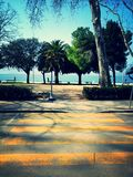 Zadar, Croatia Fotografia de Stock